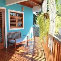Casa Azul Holiday Rental in Pipa Brazil