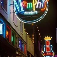 MemphisCity