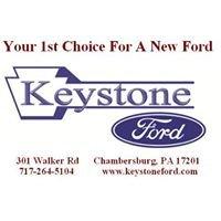 Keystone Ford