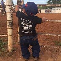 Lawton Rangers Rodeo Fans