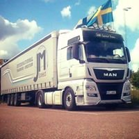 JM Speed Trans s.r.o.