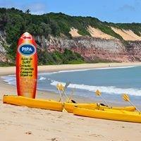 Pipa Surf School