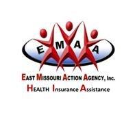 EMAA Health Insurance Info. Page