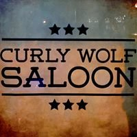 Curly Wolf Saloon
