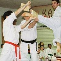 Mr. Dee's Karate Academy