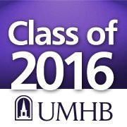 UMHB Class of 2016