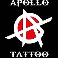 Apollo Tattoo