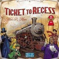Recess Games