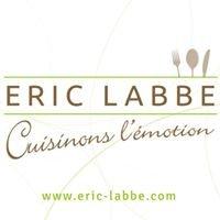 """Eric Labbé """"Cuisinons l'émotion"""""""