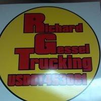 Richard Gessel Trucking Inc.
