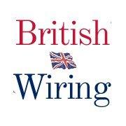 British Wiring