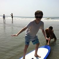 Get Stoked! Surf Lessons