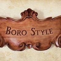 Boro Style (custom furniture)