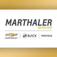 Marthaler Chevrolet Buick of Minocqua