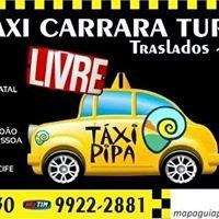 Carrara Taxi Pipa