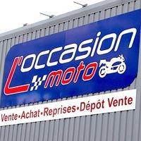 L'Occasion Moto