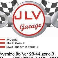 JLV GARAGE