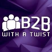 B2B with a Twist