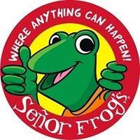 Senor Frogs, Freeport Bahamas
