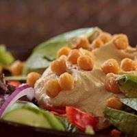 Hummus Restaurant In Ardmore
