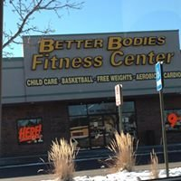 Better Bodies Cardio & Fitness Center
