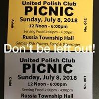 United Polish Club of Elyria