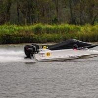 Virginia Outlaw Drag Boat Association - Vodba