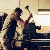 Enyart Forge and Fabrication