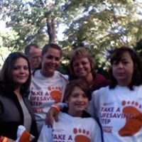 National Kidney Foundation Philadelphia Walk