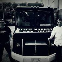 Black Market Food Truck