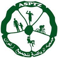 Assocition Sport Pour Tous  Zaghouan