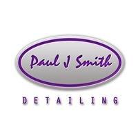 Paul J Smith Detailing