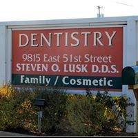 Dr. Steven O. Lusk