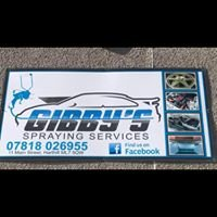 Gibby's Spraying Services