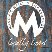 Mason's Grill & Smokehouse