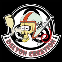 Dalton création