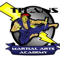 Titans Martial Arts Academy