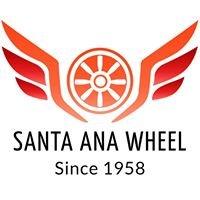 Santa Ana Wheel