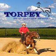 Torpey Performance Horses