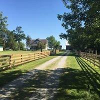 Dugger Family Farm