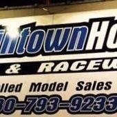 Austintown Hobby