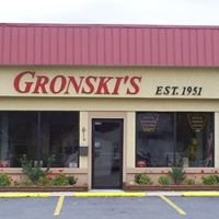 Gronski's Auto Sales and Service Center
