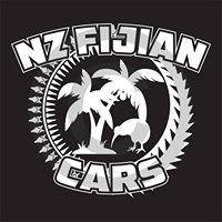 NZ Fijian Car Club