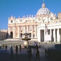 Basilica di San Pietro (Saint Peter's Basilica)