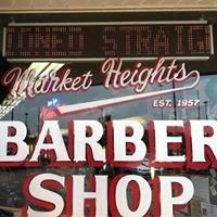 Market Heights Barbershop