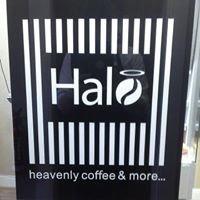 Cafe Halo