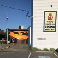 Royal Canadian Legion Branch #10 Nanaimo