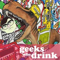 Geeks Who Drink at Clouds Brewing