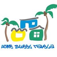 Home Sweet Favela