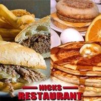 Nick's Family Restaurant